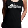 "Rotterdam tanktop ""Rotterdam Skyline"""