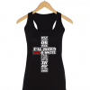 "Feyenoord tanktop ""Red & White Cross"""