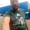 "Dennis met Rotterdam T-shirt ""Rotterdam wrong city to mess with!"""