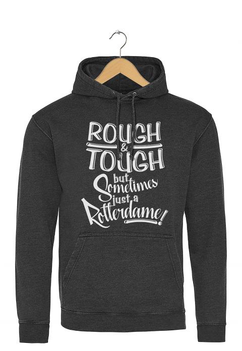 """Rotterdam hoodie """"Rotterdame"""""""