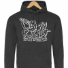 "Rotterdam hoodie ""Rotterdamn right Southside"""
