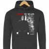 "Feyenoord hoodie ""Supporter for liFe"""