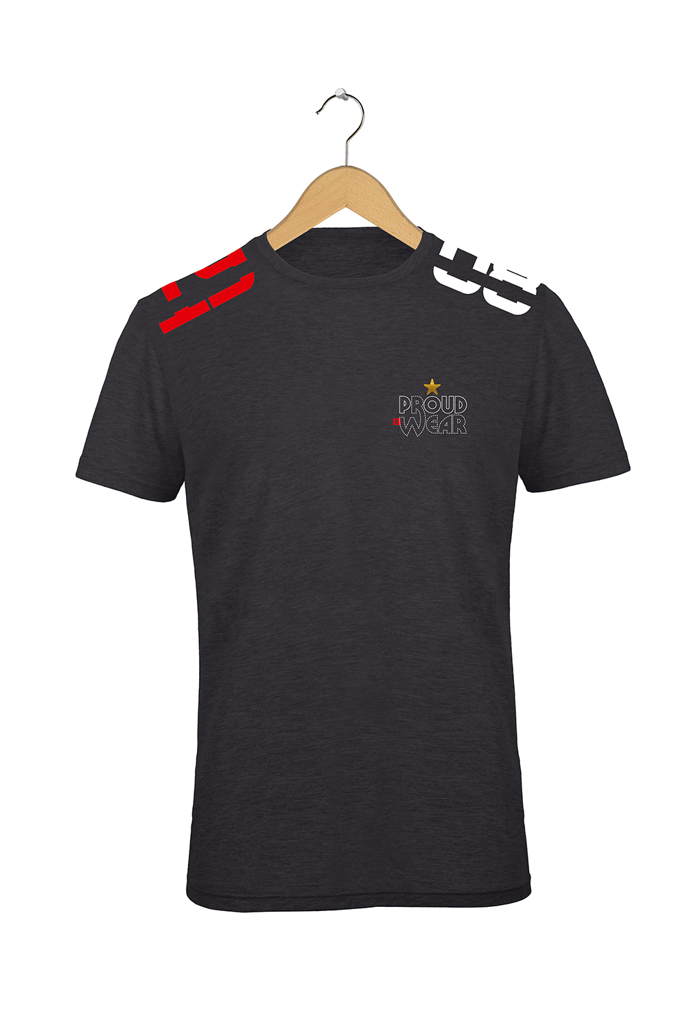 "Feyenoord T-shirt ""1908"""