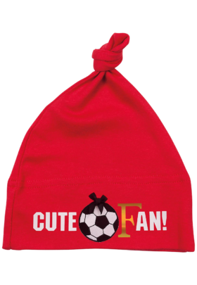 "Feyenoord beanie ""Cute Fan"""