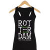 "Rotterdam tanktop ""Rotterdam to the bone"""