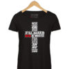 "Feyenoord T-shirt ""Red & White Cross"""